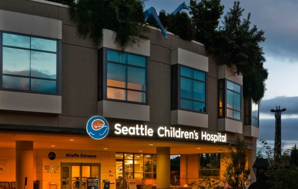 Seattle Children's Hospital